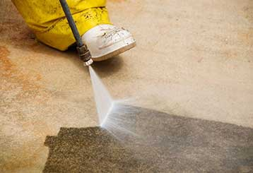 Introduction to Grout Cleaning | Calabasas