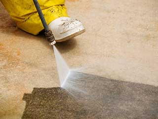 Introduction to Grout Cleaning | Calabasas Carpet Cleaning