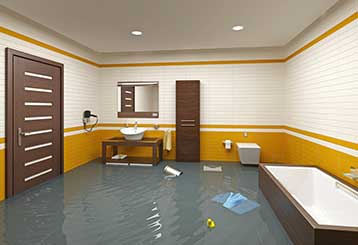 Water Damage Restoration | Calabasas