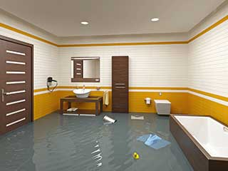 Water Damage Restoration | Calabasas Carpet Cleaning